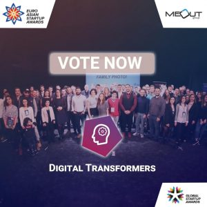 Firld EuroAsian Startup Awards